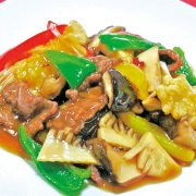 中華料理 広東